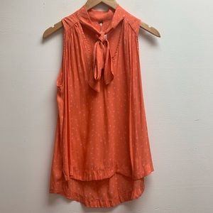 Free People size small Tank